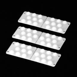 Double Panel Pad